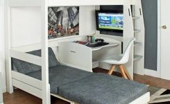 39 Amazing Bunk Beds With Desk Design Ideas Tips Choosing Bunk Beds With Desks 12