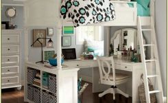 39 Amazing Bunk Beds With Desk Design Ideas Tips Choosing Bunk Beds With Desks 29