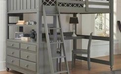 39 Amazing Bunk Beds With Desk Design Ideas Tips Choosing Bunk Beds With Desks 31