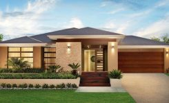 44 The Best Choice Of Modern Home Roof Design Models 13