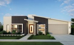44 The Best Choice Of Modern Home Roof Design Models 18
