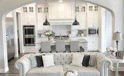 45 Luxurious Residence Inside Design And Style Ideas With Very