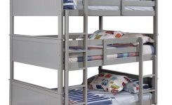 46 Best Choices Of Bunk Beds Design Ideas The Space Saving Solution 40