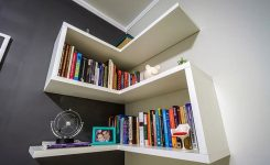 46 New Corner Shelves Ideas 040
