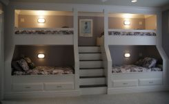 46 Top Choice Kids Bunk Bed Design Ideas Tips Choosing The Right Bunk Bed For Your Child 35