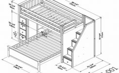 46 Top Choice Kids Bunk Bed Design Ideas Tips Choosing The Right Bunk Bed For Your Child 43
