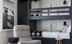 48 Best Choices Of Kids Bunk Bed Design Ideas Tips When Shopping For Bunk Beds 39