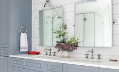 49 Small Bathroom Storage Decoation Ideas Here's How To Get All The Space You Need 29