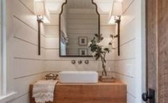49 Small Bathroom Storage Decoation Ideas Here's How To Get All The Space You Need 31