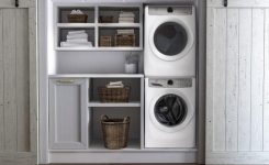 49 Small Bathroom Storage Decoation Ideas Here's How To Get All The Space You Need 41