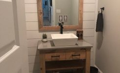 49 Small Bathroom Storage Decoation Ideas Here's How To Get All The Space You Need 42