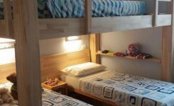 50+ Most Popular Of Kids Bunk Bed Bedroom Furniture 49