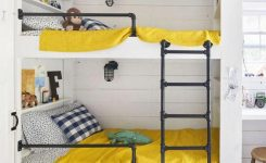 50+ Most Popular Of Kids Bunk Bed Bedroom Furniture 53