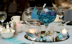 patio decor ideas quinceanera