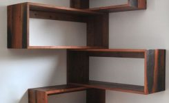 55 Luxury Corner Shelves Ideas 032
