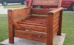 60+ DIY Outdoor Furniture Chairs Inspires 40