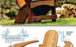 60+ DIY Outdoor Furniture Chairs Inspires 61