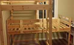 65 Nice Bunk Beds Design Ideas The Best Way To Maximize Your Living Space 29