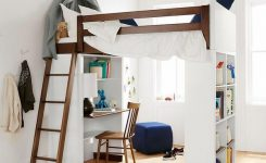 65 Nice Bunk Beds Design Ideas The Best Way To Maximize Your Living Space 36