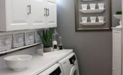 paint colors for laundry room