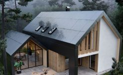 69 Modern Shed Roof Design Models Are Extraordinary And Look Sturdy 10
