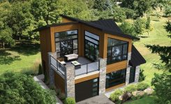 69 Modern Shed Roof Design Models Are Extraordinary And Look Sturdy 43