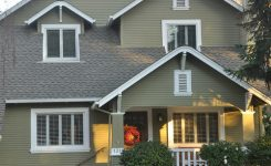 grey outside house paint photos on houzz
