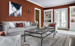 grey color schemes for living room