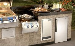 7 Tips Simple For Choosing The Perfect Outdoor Kitchen Grills 42