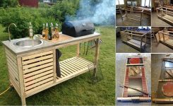 7 Tips Simple For Choosing The Perfect Outdoor Kitchen Grills 60