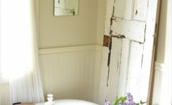 39 Simply Farmhouse Bathroom Accessories Ideas You Must Copy Now