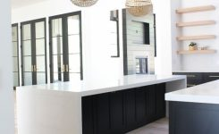 72 Amazing Modern Kitchen Cabinets Design Ideas