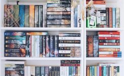 72 Bookshelf Organization Ideas How To Organize Your Bookshelf