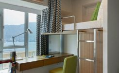 77 Most Popular Floating Bunk Beds Design