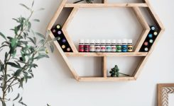 80 floating shelf brackets best of essential oils house decor in 2019