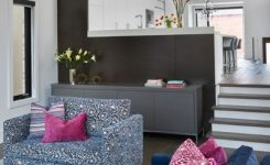 81 Popular Living Room Colors To Inspire Your Apartment Decoration