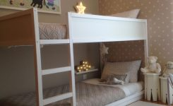 82 Amazing Models Bunk Beds With Guard Rail On Bottom Ensuring Your Bunk Bed Is Safe For Your Children 4