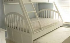 82 Amazing Models Bunk Beds With Guard Rail On Bottom Ensuring Your Bunk Bed Is Safe For Your Children 48