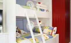 82 Amazing Models Bunk Beds With Guard Rail On Bottom Ensuring Your Bunk Bed Is Safe For Your Children 59