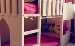 82 Amazing Models Bunk Beds With Guard Rail On Bottom Ensuring Your Bunk Bed Is Safe For Your Children 61