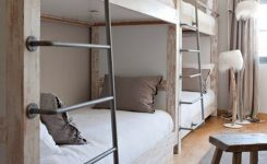 82 Amazing Models Bunk Beds With Guard Rail On Bottom Ensuring Your Bunk Bed Is Safe For Your Children 63