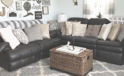 Chic Details For Cozy Rustic Living Room Décor Mom
