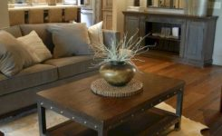 35 Top Modern Rustic Living Room Decor Ideas