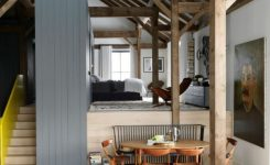 Architect Visit A Barn Style House For The Future Hudson Valley