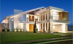 88 Contemporary Residential Architecture Design Model Ideas That Look Elegant 18