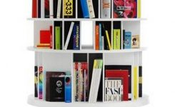 89 Models Beautiful Circular Bookshelf Design For Complement Of Your Home Decoration 39