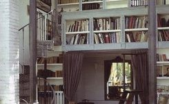 89 Models Beautiful Circular Bookshelf Design For Complement Of Your Home Decoration 53