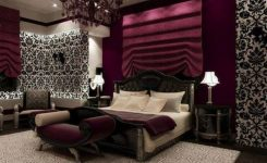 89 Cozy Burgundy Carpet Bedroom 56