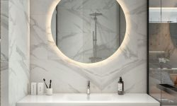 90 Great Bathroom Mirror Ideas