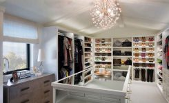 90 Modern Master Closet Models That Inspire Your Home Decor 18